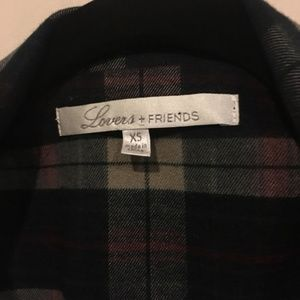 Lovers + Friends Jackets & Coats - Lovers+Friends Days Like These Jacket